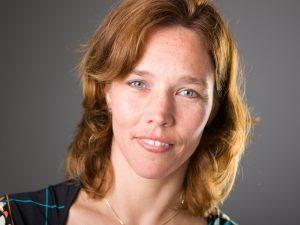 Barbara van Duin CCXP