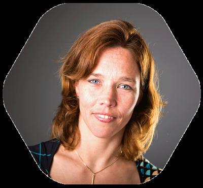 Barbara van Duin