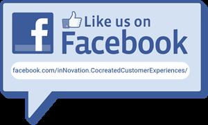 inNovation on facebook