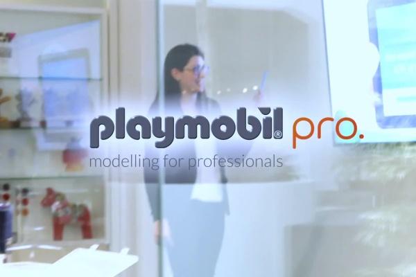 PlaymobilPro bij in Novation!