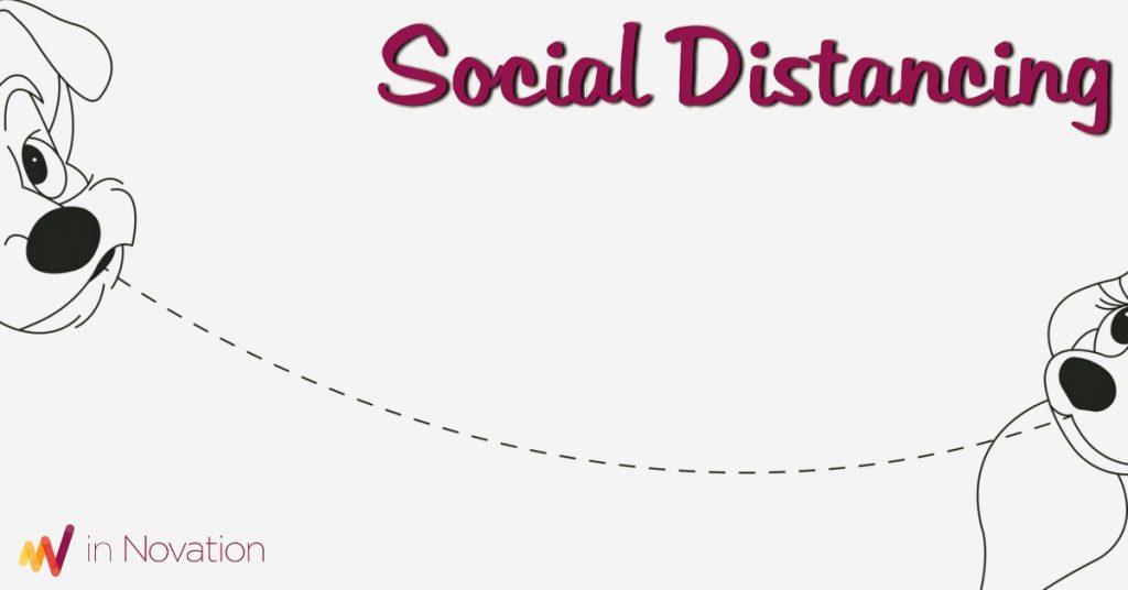 Social Distancing en klantbeleving