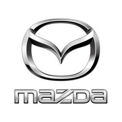 Mazda elektrisch rijden